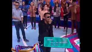 download lagu Judika 'sampai Kau Jadi Miliku' Dahsyat 16 Agustus 2014 gratis