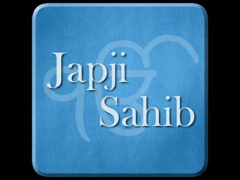 JAPJI SAHIB PATH IN KIRTAN ROOP NZ Smagam 2013