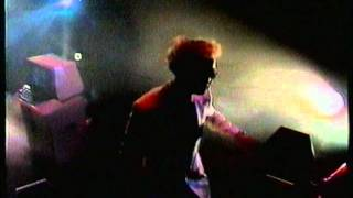 Thomas Dolby - Windpower - Top Of The Pops (1982)