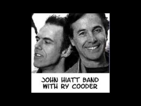 John Hiatt - Love Like Blood
