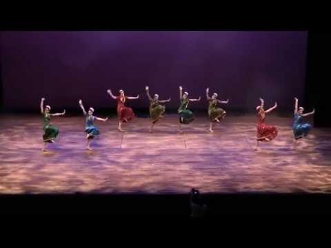 6 - Natya - Desi Dhamaka 2014 video