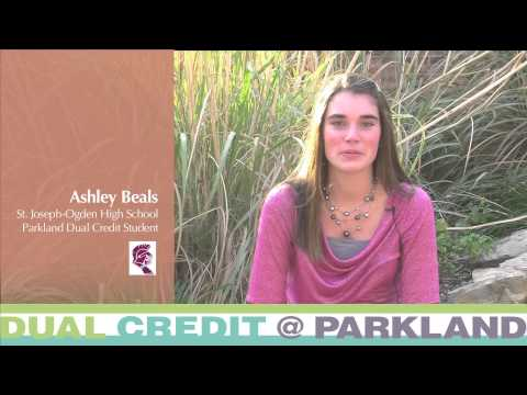 Ashley Beals, St. Josesph--Ogden High School