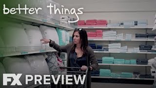 Better Things | Season 1: Pillow Promo | FX