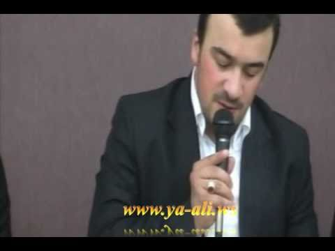 Seyyid Taleh Imam Rza (a) Hakda Revayat [ya-ali.ws] video