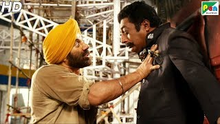 Sunny Deol Revenge | Singh Saab The Great - Climax Scene | Full Hindi Movie | Sunny Deol, Urvashi
