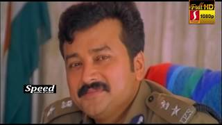 Malayalam Latest Comedy Blockbuster Full Movie|South Indian Jayaram Sentimental Family Movie