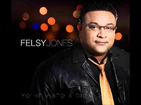 Yo Te Creo Felsy Jones ★ Alabanza Y Adoracion ★ Nuevo 2012 MUSICA CRISTIANA