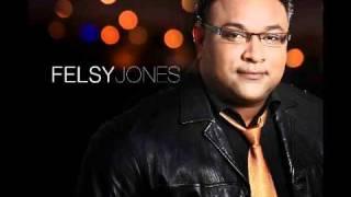 Yo Te Creo -  Felsy Jones ★ Alabanza Y Adoracion ★ Nuevo 2012 / MUSICA CRISTIANA