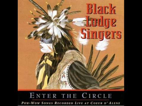 Black Lodge Singers - Round Dance