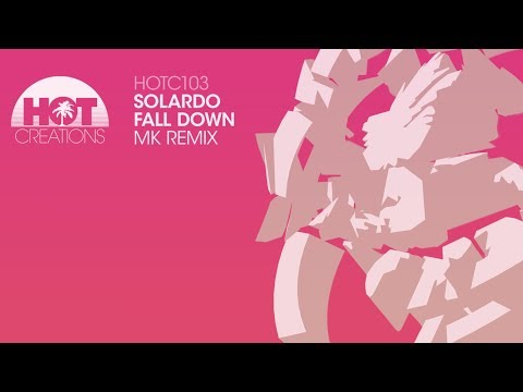 MK - 17 (Solardo Remix Lyric Video) [Ultra Music]
