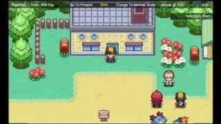 Прохождение игры pokemon tower defense 2
