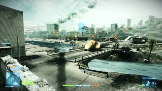 Battlefield 3_ Strike At Karkand Gameplay