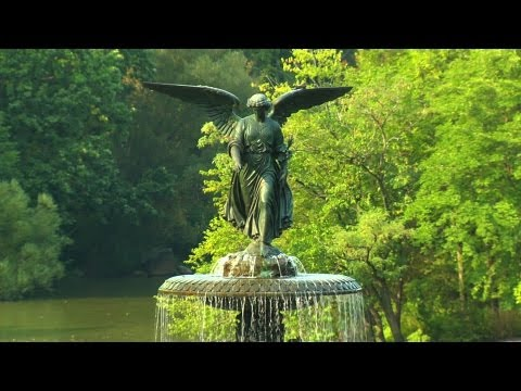 Statues and Monuments of Central Park | MetroFocus