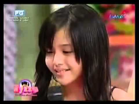 The Ryzza Mae Show with JESSA ZARAGOZA July 16, 2013 Part 3