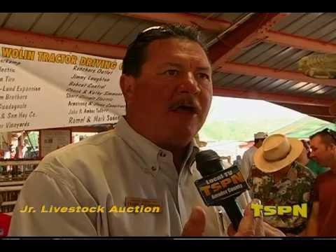 ATW JR Livestock Auction & Sunday at the AC Fair