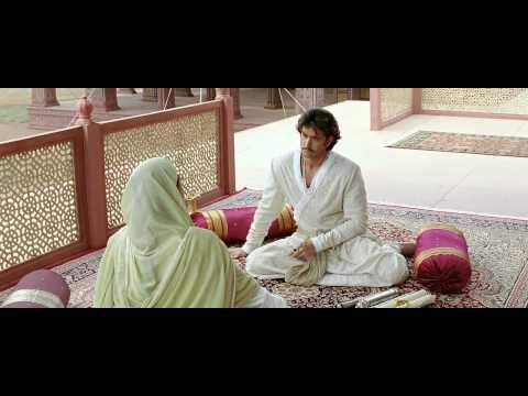 Jodha Akbar - Mulumathy.mp4 video