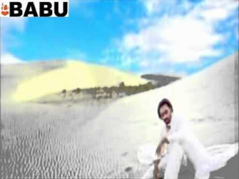 Bhegi Palkon Par Naam Tumhara Hai   Babu Maan video