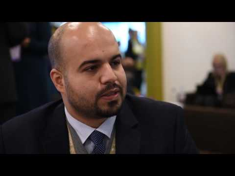 WTM 2016: Ziad Al Ghanmi, specialist marketing programmes, Saudia