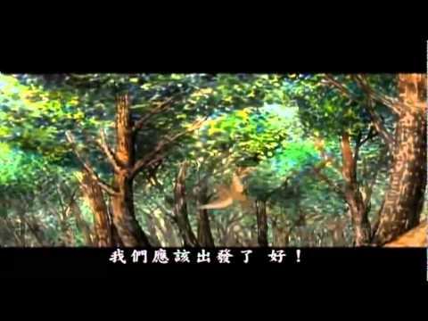 Phim hoạt hình: Phóng Sanh và Hộ Sanh