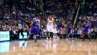 Top 10 NBA Steals: November 2013
