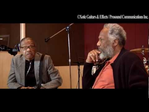 Cornell Dupree&Chuck Rainey 1