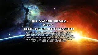 Uplifting Trance Forever 38 (08-04-17)