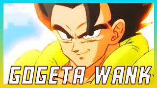 Gogeta WANKFEST Should've Been The Title of Dragon Ball Super Broly