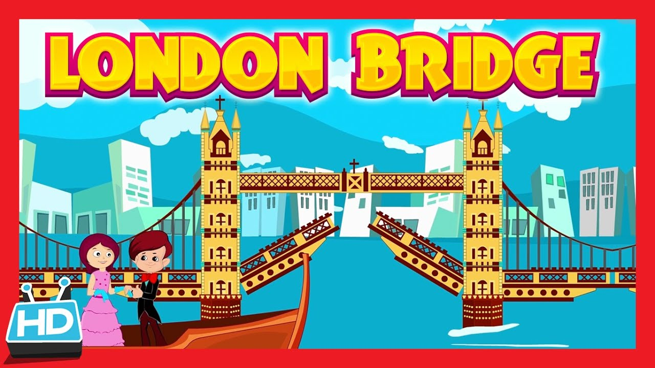 How To Build London Bridge For Kids