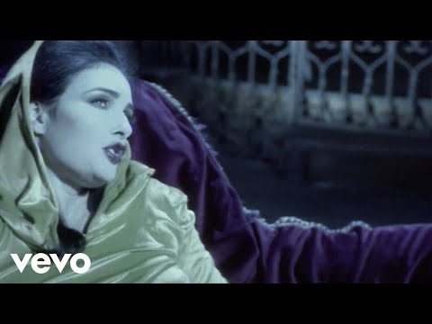 Siouxsie And The Banshees - Face To Face