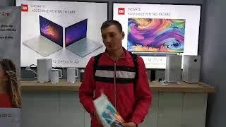 Toma Cristian a ales Mi A2 lite, Xiaomi Store Moldova | mi.md |