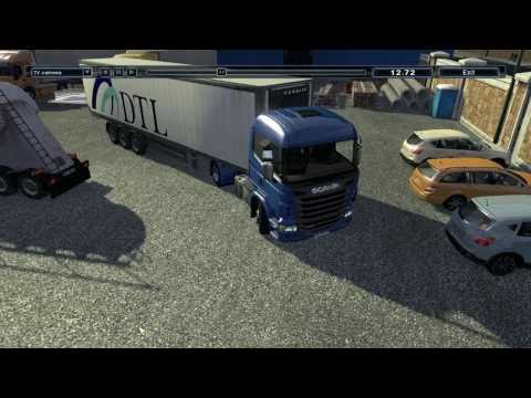 Trucks and Trailers DTL