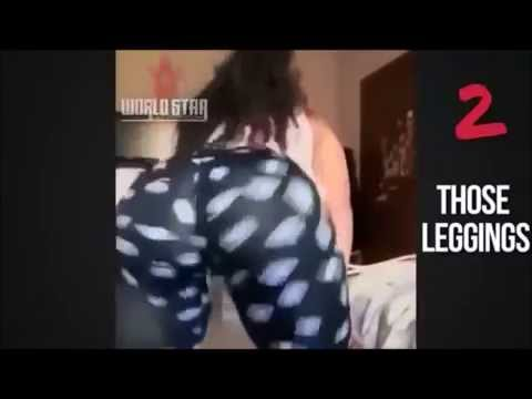 BOOTY QUEEN TWERK VINE WORLDSTAR HIPHOP ASS SHAKING COMPILATION