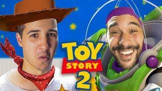 SEXTOY STORY 2 - DOUBLAGE #12 (ft. Jeremy)