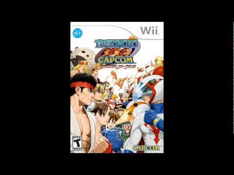 Tatsunoko vs Capcom Ultimate Allstars Review