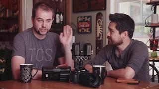 Atomos Ninja Inferno vs. Video Devices PIX-E5 Shootout (Featuring the GH5)