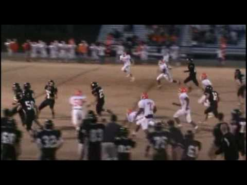 Staunton River High School Junior Varsity Football