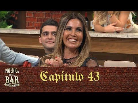 Polémica en el bar Paraguay - Episodio 43 (10 de Marzo 2018)