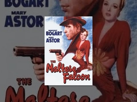 The Maltese Falcon is listed (or ranked) 28 on the list The Best Movies Based on Books