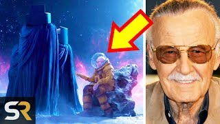 9 Marvel Fan Theories No One Took Seriously (Until They Came True)