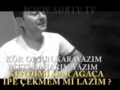 ♫ ♪ ♥ • Serdar Ortac - Yürek Unutamıyor 2011 {Canli Sarki Söylüyor} ♫ ♪ ♥ •