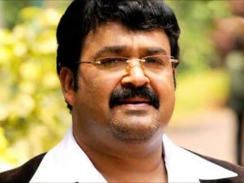 MohanLal Indian-Malayalam Actor