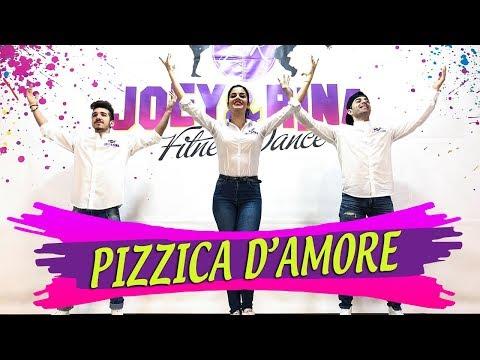 PIZZICA D'AMORE Coreografìa Joey&Rina || TUTORIAL || Balli di gruppo 2018 Line Dance