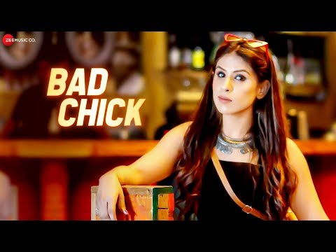 Bad Chick - Official Music Video | Baani ft. Oye Sheraa