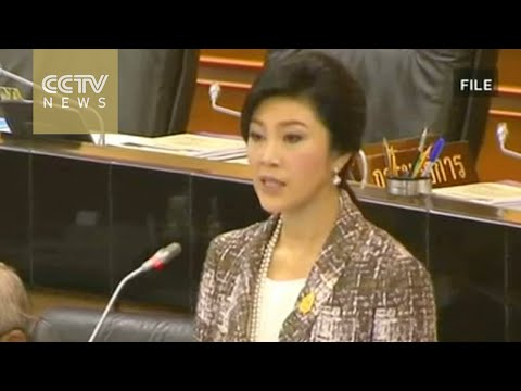 Former Thai PM Yingluck to face criminal charges, political ban