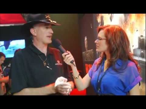 WoT | E3 2012 Invitational Exhibition Day 1 | Interview: The Cheiftain