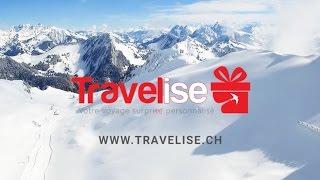 Travelise - Laissez-vous surprendre par votre destination