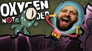 Oxygen Not Included | Mini Mini Kolonistler / Bölüm 1