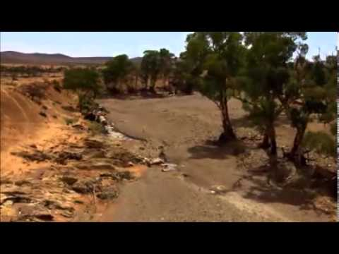 Crisis mundial del agua