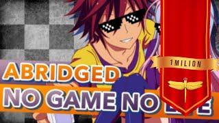 [NanoKarrin] No Game No Life W 7 MINUT?POLISH?