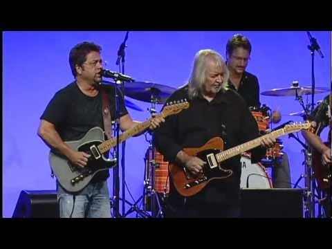 All Star Guitar Night 2011: Brent Mason, Seymour Duncan, James Burton